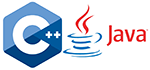 cpp-java-logo 150