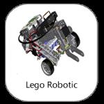 Lego_Robotic